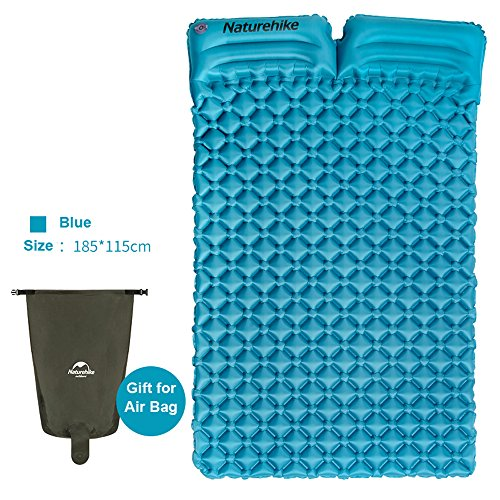 2 person sleeping pad