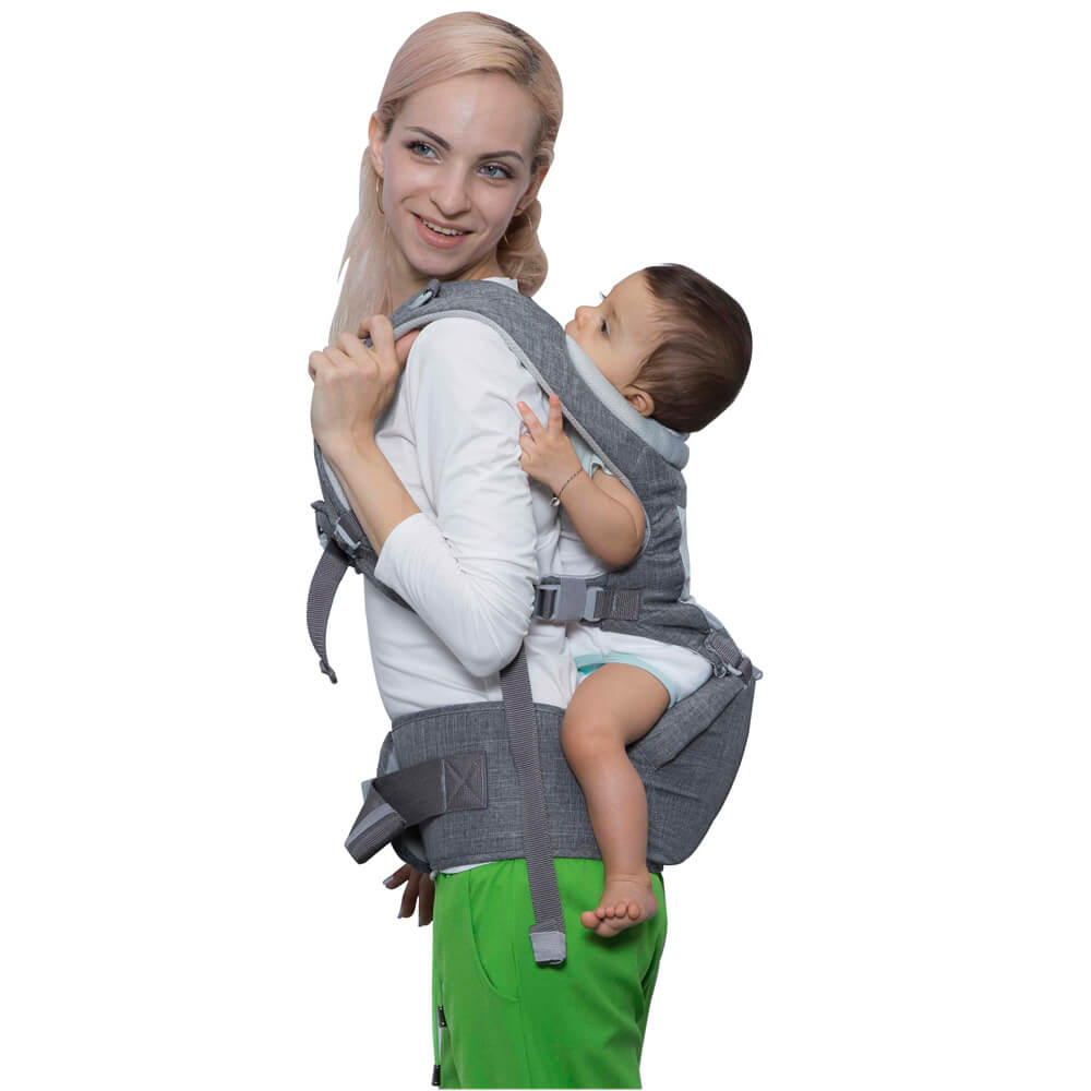 baby back carrier