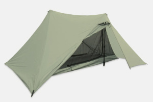 best 1 person backpacking tent