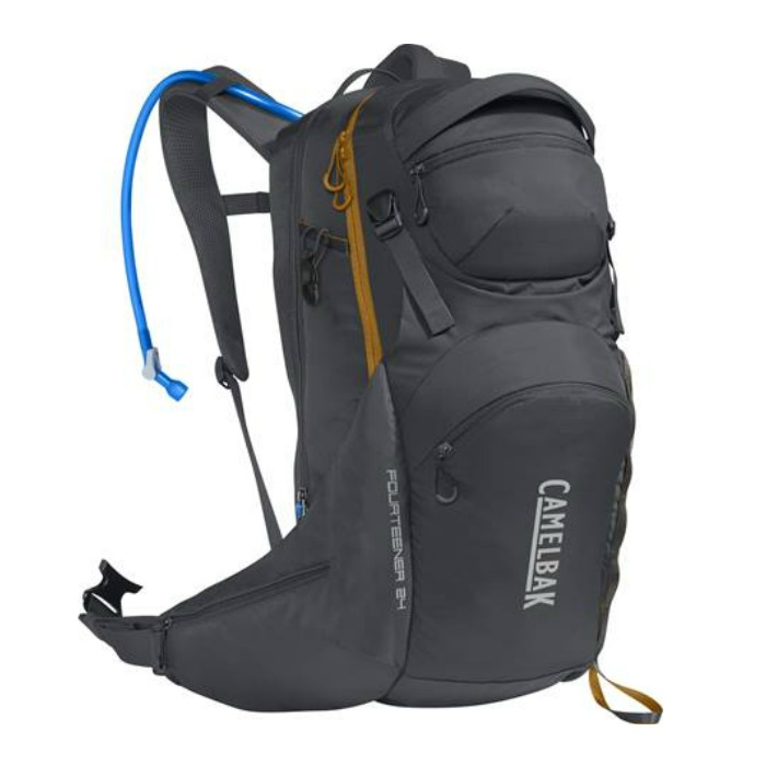 best day hiking backpack with hydration