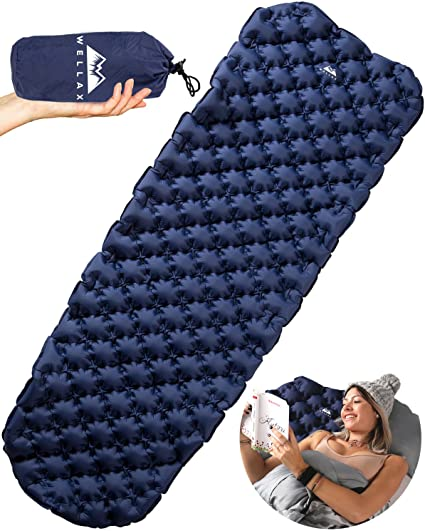 best foam sleeping pad