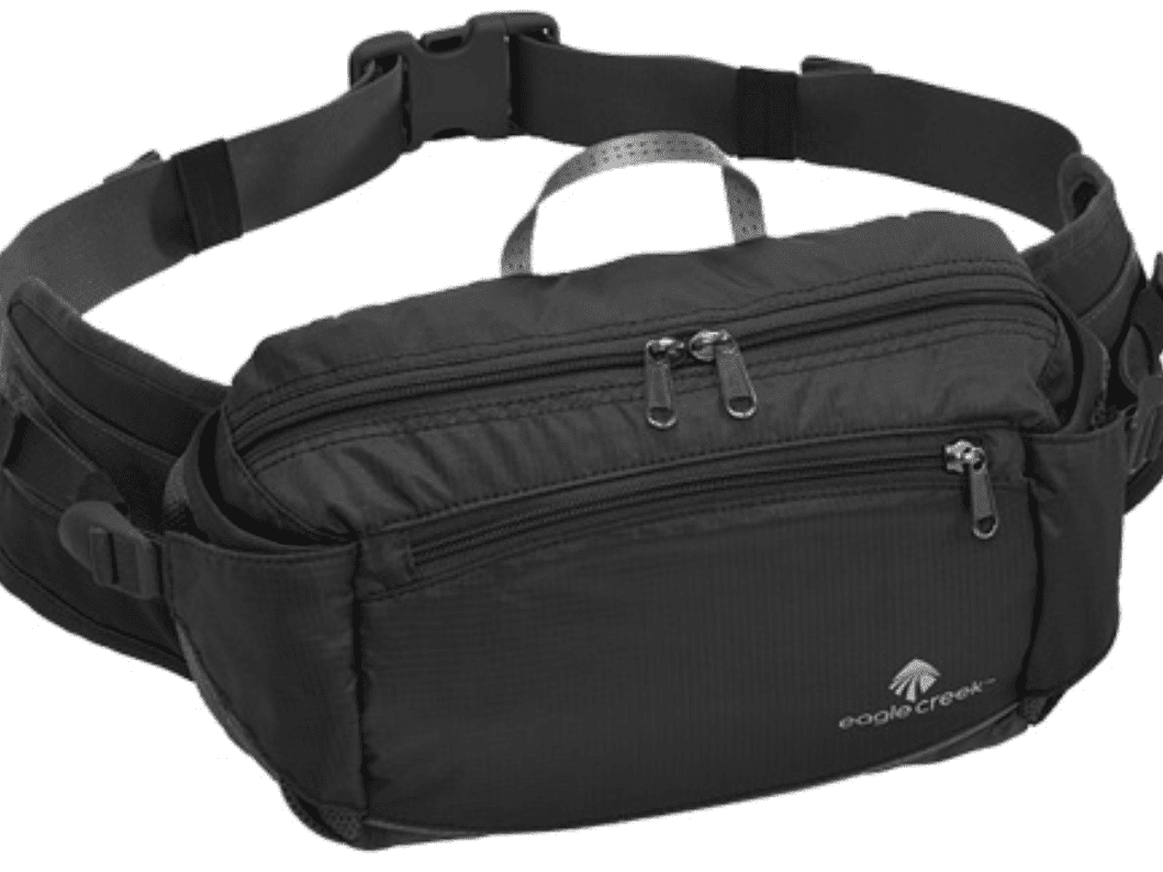 best waist pack for travel