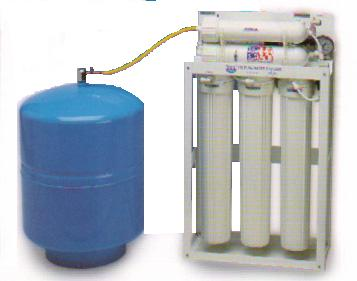 best water filtration system for well water
