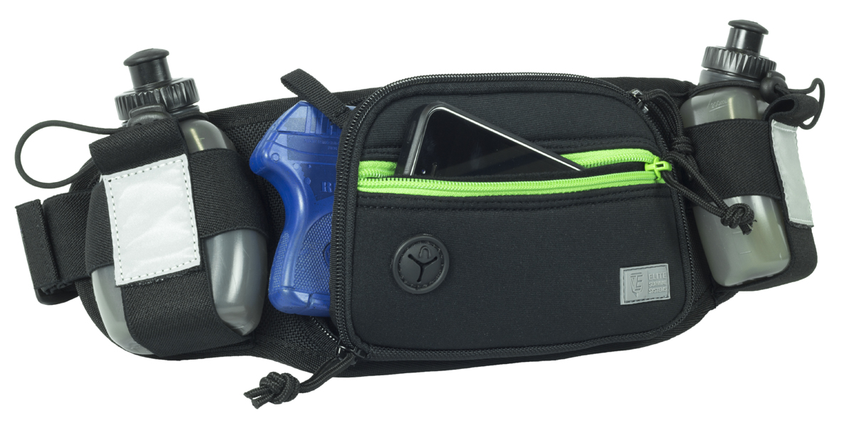 concealed carry waist pack