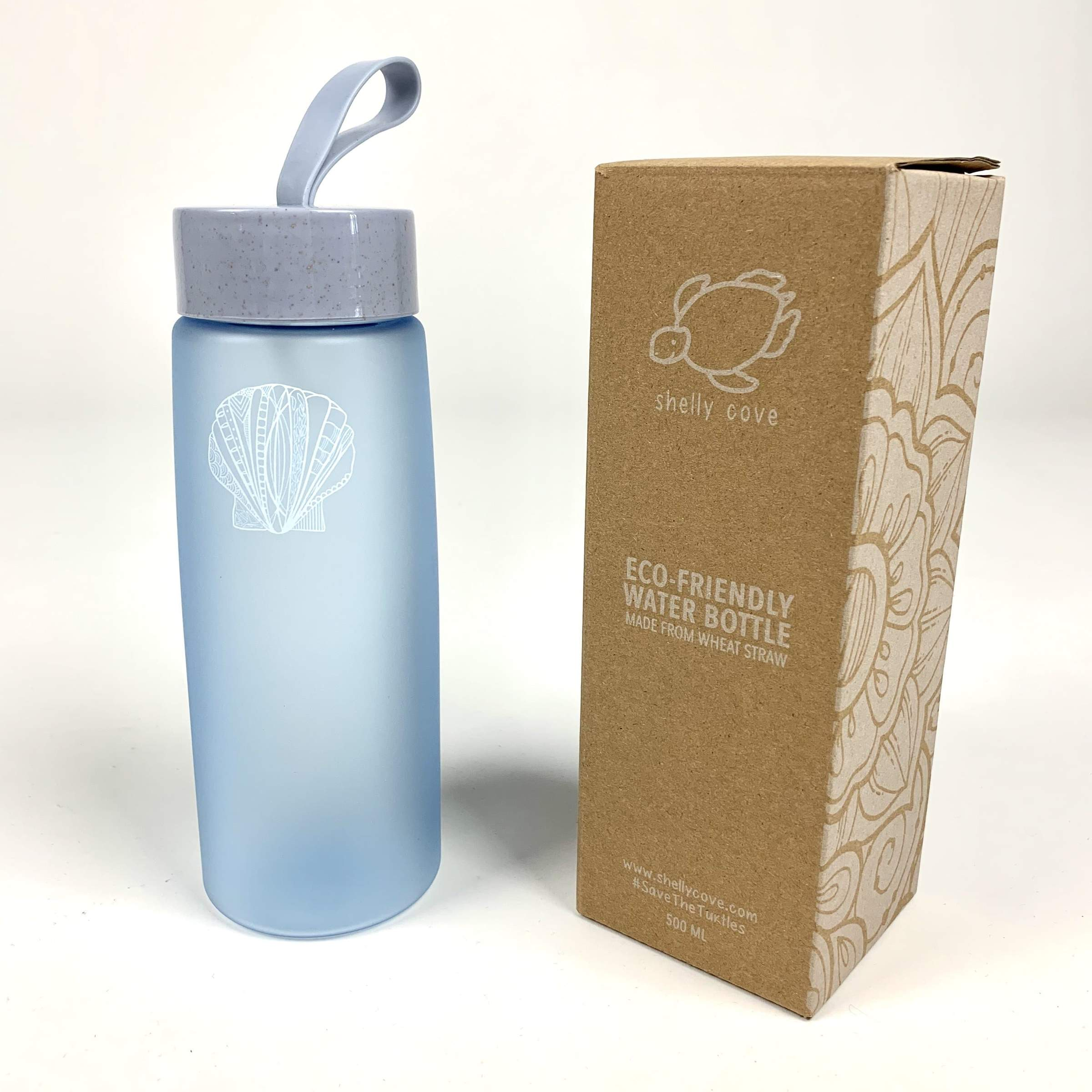 eco friendly water bottles