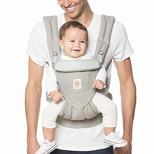 men's baby carrier