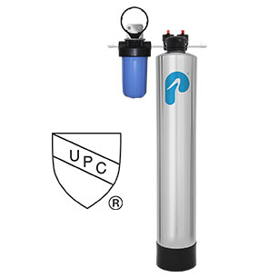 water filtration system cost